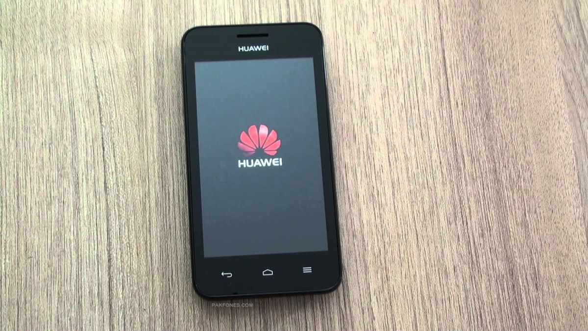 How To Flash Huawei Y330-U11